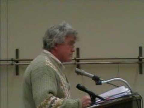 ADA violations in CT, Bill Mulready 12-6-07
