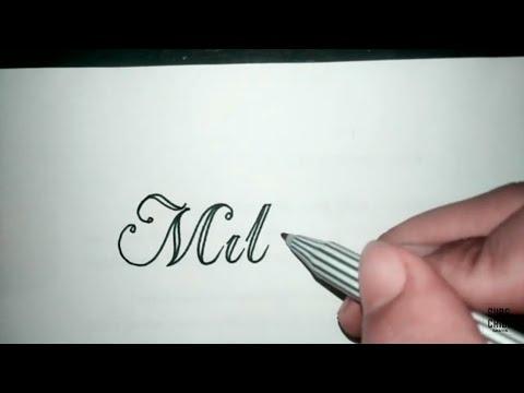 Belajar Calligraphy Untuk Pemula Tulisan Keren