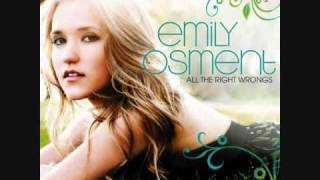 Download Emily Osment- You Are The Only One (Karaoke/Instrumental) MP3 song and Music Video