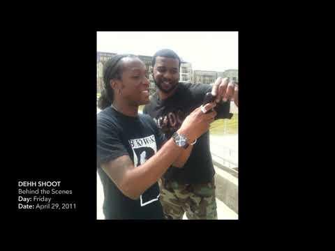 Is Soulja Boy a Hip-Hop Legend? | Unreleased Footage from 2011