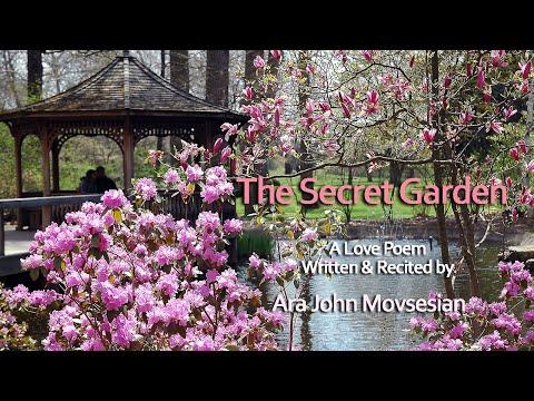 The Secret Garden: A Love Poem - YouTube