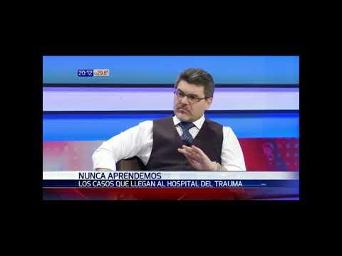 Aníbal Filártiga en La Jornada - Noticias Paraguay