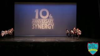 VGO- Synergy Dance Competition 2017
