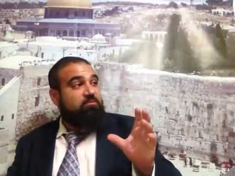 Picking A Chazan is a big deal (2 minutes)