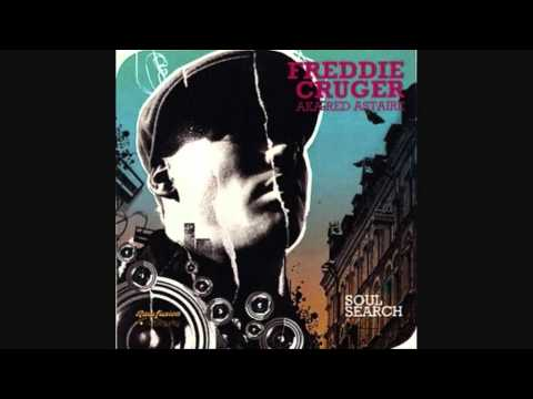 Freddie Cruger feat  ADL   Special Lady