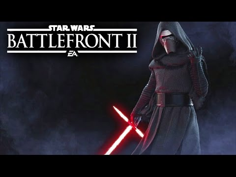 Star Wars Battlefront 2 - 16 Potential Heroes We Could See!! - From All Eras!