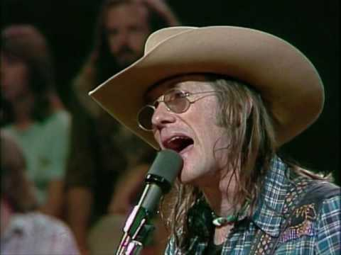 "Doug Sahm - ""At The Crossroads"" [Live from Austin TX]"