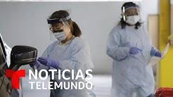 Noticias Telemundo, 25 de junio 2020 | Noticias Telemundo