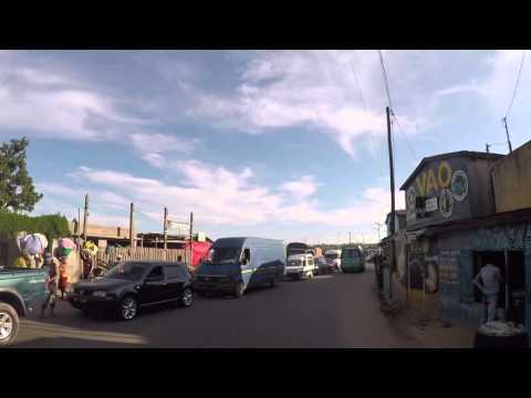 Madagascar Banlieue de Antananarivo, Gopro / Madagascar Tananarive Outside, Gopro