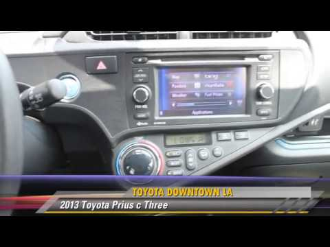 Toyota Downtown LA, Los Angeles CA 90015