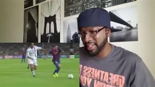 The Art Of Defending (FOOTBALL/ SOCCER REACTION)