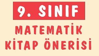 9.sınıf Matematik Kitap önerisi Şenol Hoca Matematik