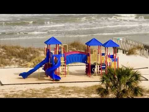 Hampton Inn St. Augustine Beach, Florida