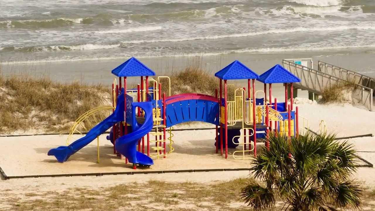 Hampton Inn And Suites Vilano Beach Florida