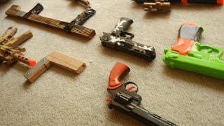 все моє іграшкову зброю #2