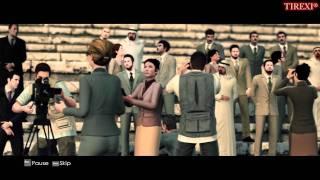 James Bond 007: Blood Stone HD gameplay