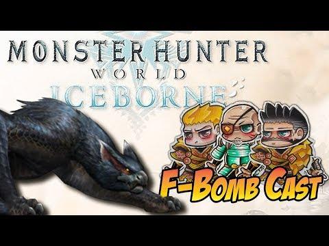 Felvine Bombcast: Monster Hunter World Iceborne thumbnail