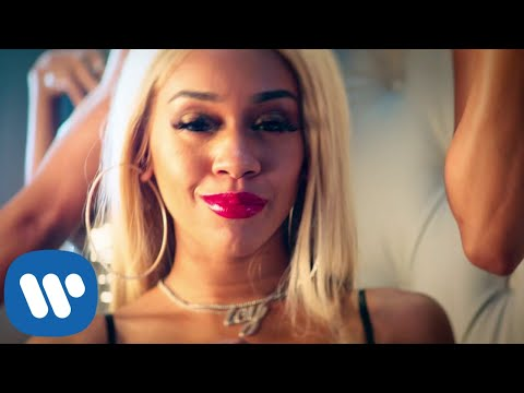 Saweetie – My Type [Claws Remix] (Official Video)