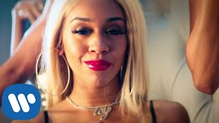 Saweetie - My Type [Claws Remix] (Official Video)