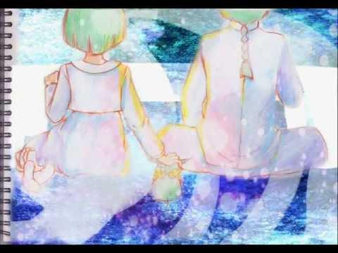 【手描きらんま1/2】となりの怪物くんED white wishes