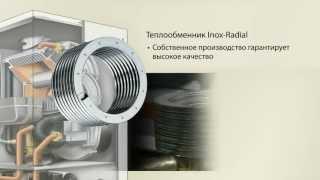 Конденсационные газовые котлы с высоким КПД для отопления(, 2013-09-30T07:12:06.000Z)
