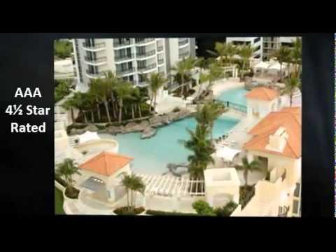 Explore Chevron Renaissance Resort, On The Gold Coast