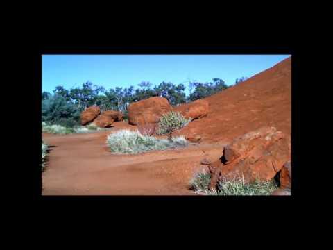 Australian Wilderness Adventures: Episode 008 - Uluru-Kata Tjuta National Park (Uluru)
