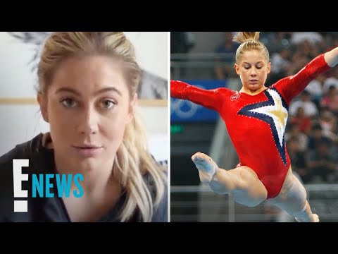 Shawn Johnson's Road to Recovery After Eating Disorder   E! News