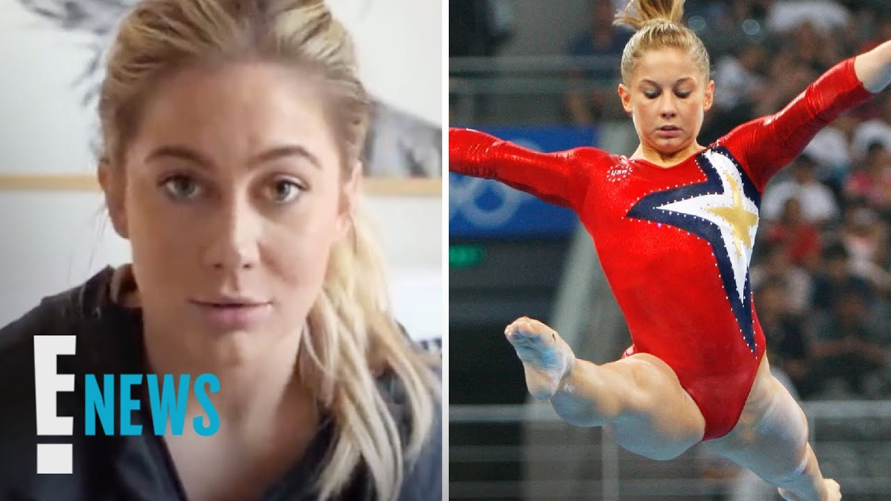 Shawn Johnson's Road to Recovery After Eating Disorder