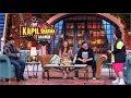 The Kapil Sharma Show | Akshay kumar and Parineeti chopra | Kesari Movie Promotion