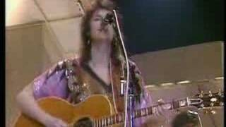 Emmylou Harris - Luxury Liner (Wembley 1984)