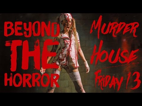 Beyond the Horror: Murder House Episode 1