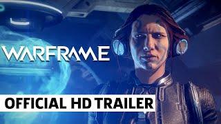 Warframe - Call of the Tempestarii Trailer