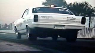 1967 427 Fairlane 102