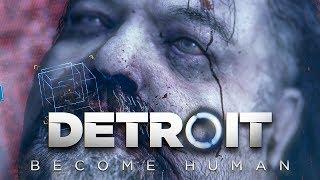 DETROIT: BECOME HUMAN 👁️ 002: Überleben // Selbstbestimmung