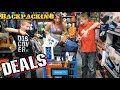 Walmart   Backpacking EDC  amp  Survival Gear Shopping