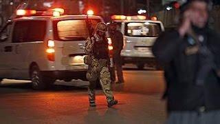 Афганские боевики штурмуют пункты приграничной полиции Туркменистана. НОВОСТИ ТУРКМЕНИСТАНА(Вот уже три дня в приграничной с Туркменистаном афганской провинцией Багдис пограничные войска отбивают..., 2015-05-19T21:54:56.000Z)