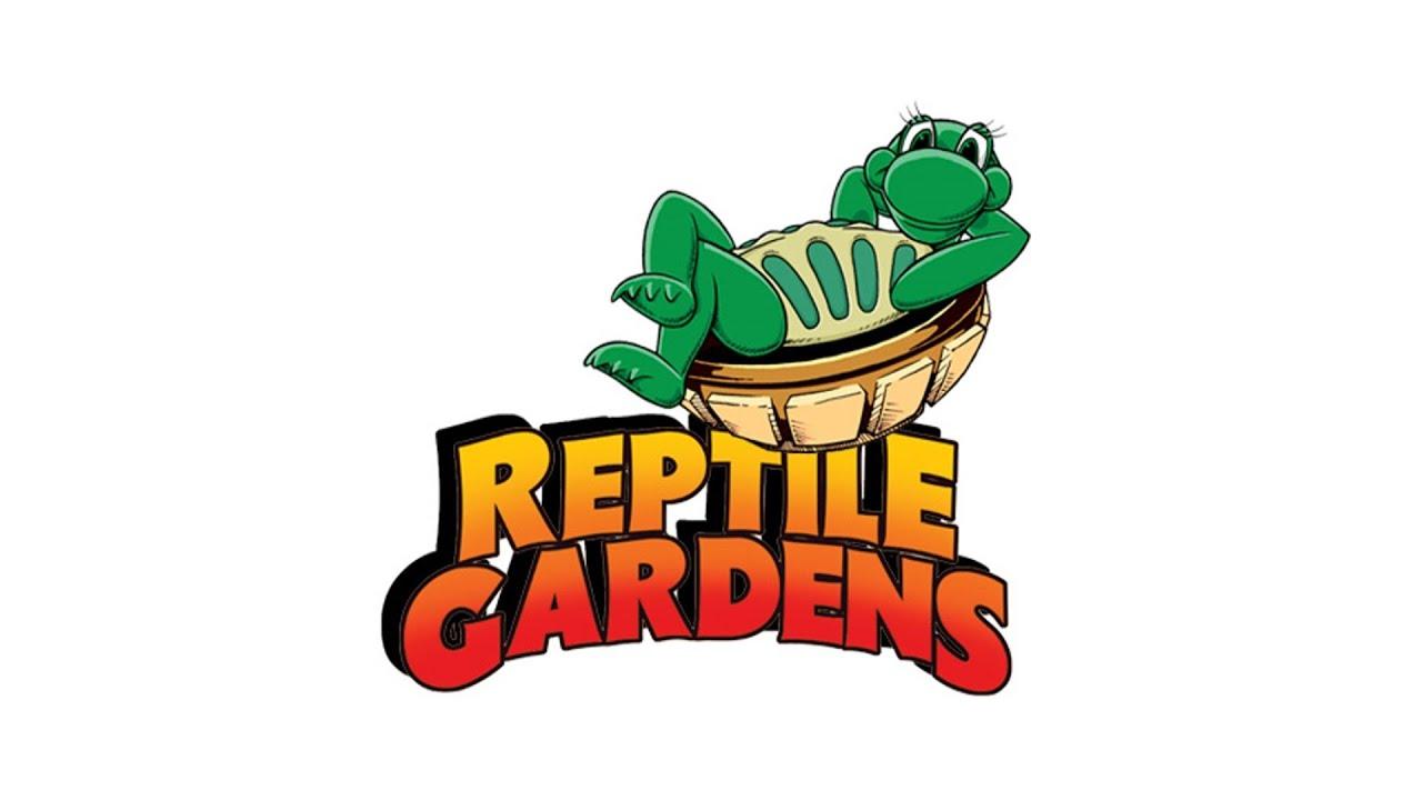 Reptile Gardens South Dakota Video Garden Ftempo