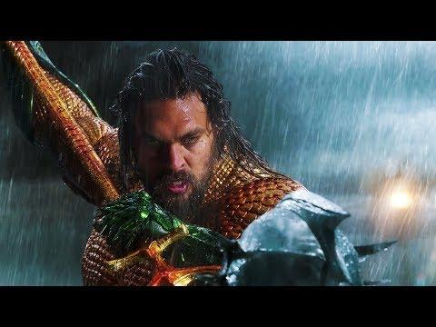 Aquaman Vs Ocean Master | Aquaman [4k, IMAX]