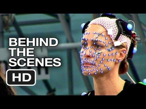 Beowulf Behind The Scenes - The Volume (2007) - Angelina Jolie Movie HD
