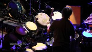 MICKEY HART BAND - The Other One - live @ The Ogden