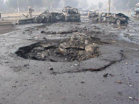 أخبار عالمية | مقتل 13 شخصًا وإصابة آخرين بهجمات انتحارية نسائية في #نيجيريا  - نشر قبل 32 دقيقة
