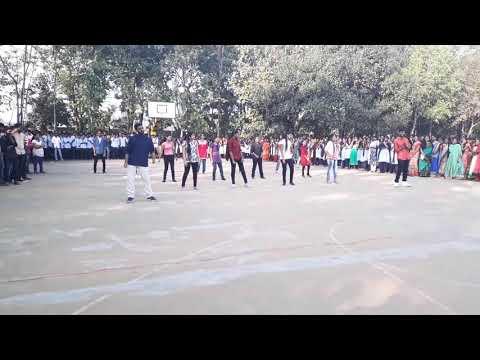 Ammaye sannaga by ssit students #pspk