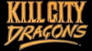 Kill City Dragons - I don