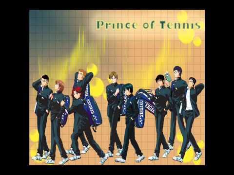 wonderful days- Prince of Tennis