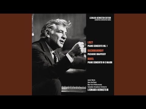 Piano Concerto in G Major, M. 83: I. Allegramente