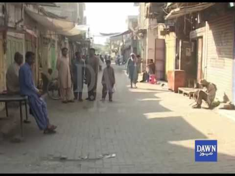 Hindu youth killed as communal tensions soar in Ghotki after 'sacrilege' incident