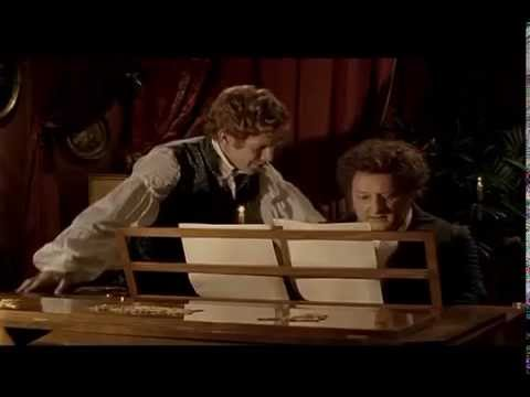 The Double Life of Franz Schubert