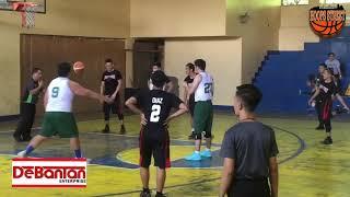 Cavite Ballers League Hoops Street VS. Swoosh