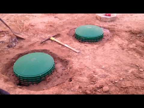 Septic Tank Risers in Barberton